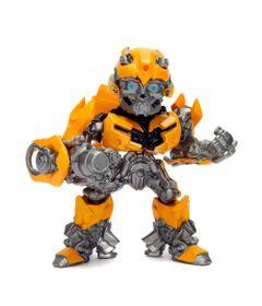 Figura-Colecionavel-10-Cm---Metals---Transformers-4---Bumblebee---DTC