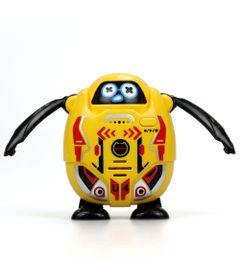 Figura-Eletronica---Talkibot---Robo-Gravador---Silverlit---Amarelo---DTC