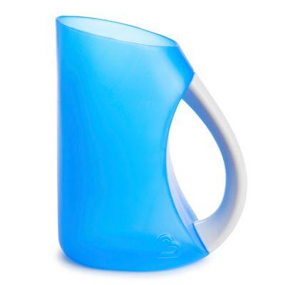 Caneca-Macia-para-Banho---Azul---Munchkin