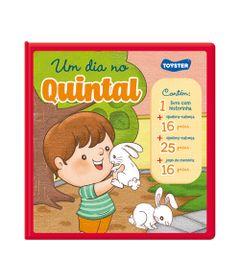 Livro-Brinquedo---Um-dia-no-Quintal---Toyster