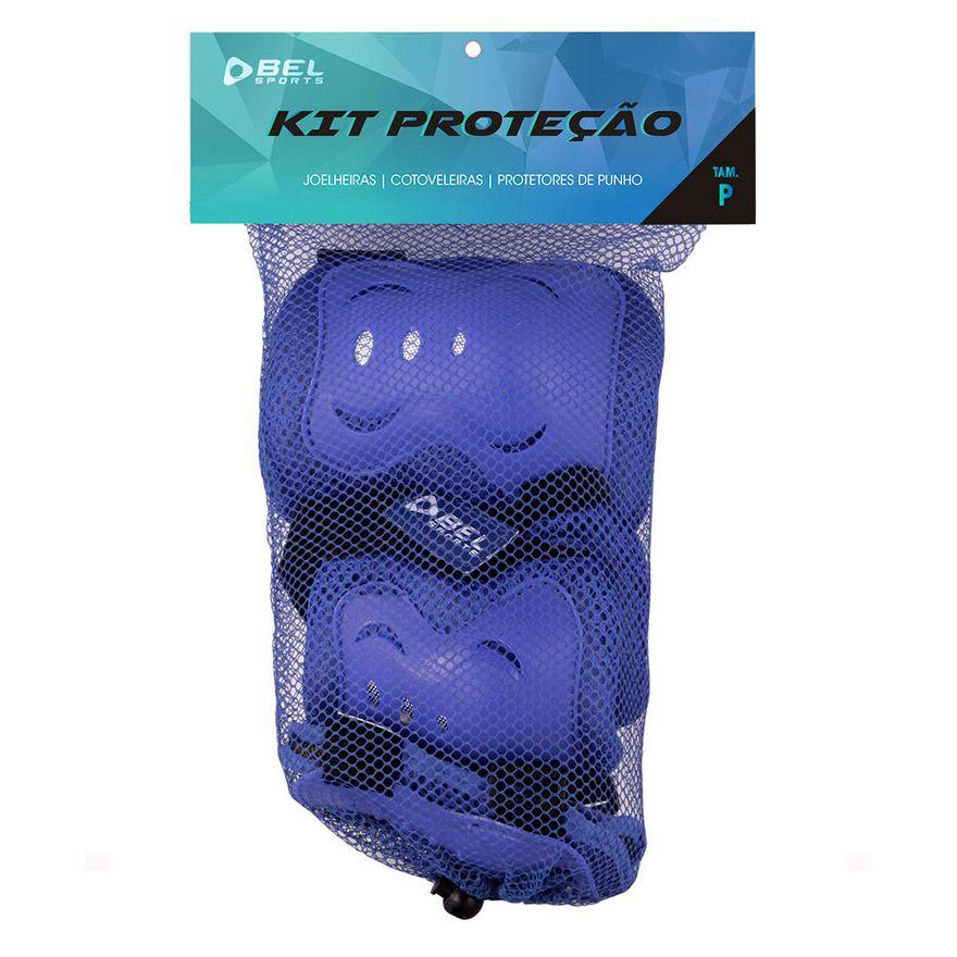 Conjunto-de-Protecao---Skateboard-e-Rollers---3-Pecas---Azul---P_Embalagem