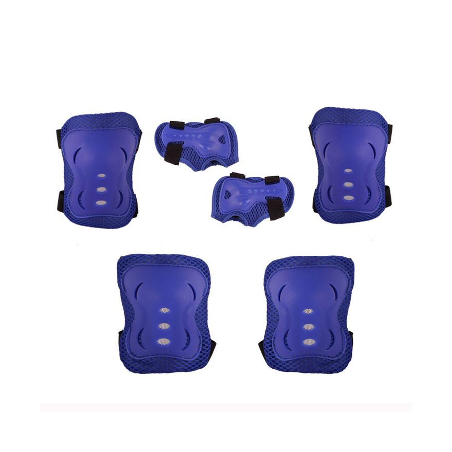 Conjunto-de-Protecao---Skateboard-e-Rollers---3-Pecas---Azul---P_Frente