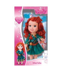 Boneca-30-Cm---Disney---Minha-Primeira-Princesa-Real---Disney---Princesas---Merida---Mimo