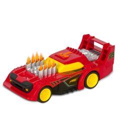Carrinho-Roda-Livre---Hot-Wheels---Road-Rippers---Flame---Vermelho---DTC