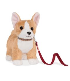 Pet---Our-Generation---Corgi