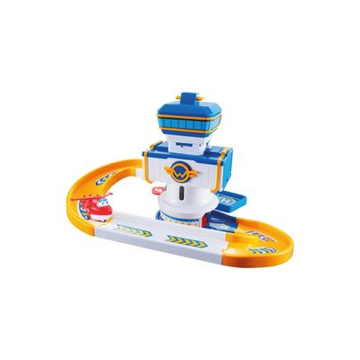 Playset-e-Veiculos---Torre-de-Controle---Super-Wings---Fun