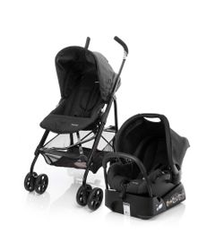 Travel-System---Trend-Black---Safety-1St