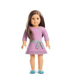 Boneca-e-Acessorios---American-Girl---Truly-Me---Cabelo-Castanho-Liso---Mattel