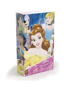 quebra-cabeca-princesas-disney-150-pecas-grow-2164_Frente
