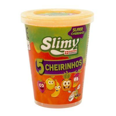 Geleca---Slimy-com-Cheirinho---Frutas---Banana---Toyng