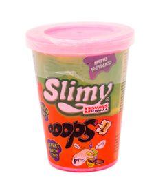 Geleca---Slimy-Metalizado---Rosa---Toyng