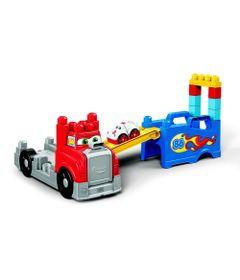 Blocos-de-Montar---Mega-Bloks---Pista-da-Construcao---Fisher-Price