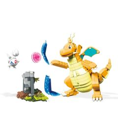 Blocos-de-Montar---Mega-Construx---Pokemon---Dragonite-vs-Togetic---Mattel