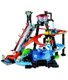 Pista-e-Veiculo---Hot-Wheels---Lava-Rapido-Jacare---Mattel