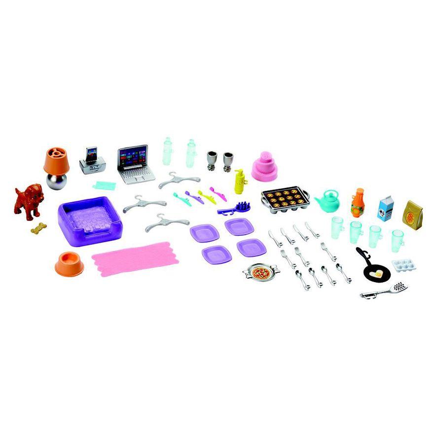 Playset-e-Acessorios---Barbie---Casa-dos-Sonhos-75-Cm---Mattel