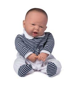 Boneca-Colecionavel---Baby-Ninos-Reborn---Com-Chupeta---Urso-Marinheiro---Cotiplas_Frente