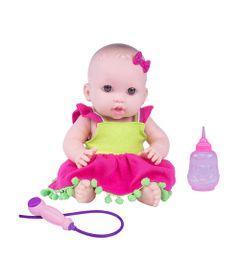 Boneca-Bebe-Feliz---Duchinha---Vestido-Melancia_Frente