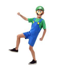 Fantasia-Curta---Super-Mario-Bros---Luigi---Sulamericana---G