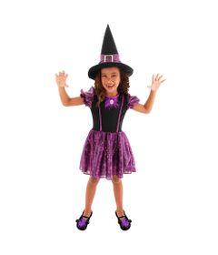 Fantasia-Infantil---Halloween---Bruxa-dos-Sonhos---Sulamericana---G