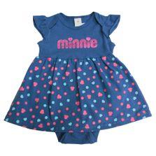 Body-Vestido-Estampado---Azul-Jeans---Minnie-Mouse---Disney---M