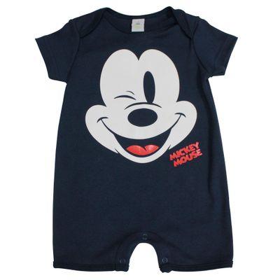 Macaquinho-em-Suedine---Azul-Marinho---Mickey-Mouse---Disney---P