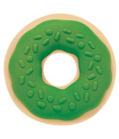 Mordedor-com-Texturas---Docinhos---Rosquinha-Verde---Toyster