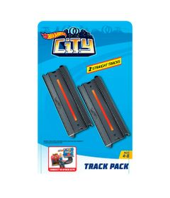 Pista-Hot-Wheels---City---Pacote-Pistas---Retas---Mattel