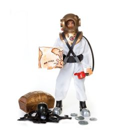 Boneco-de-Acao---30-Cm---Edicao-Especial---Falcon---Tesouro-Submarino---Estrela