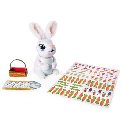Figura-Eletronica---Zoomer---Hungry-Bunnies---Shreddy---Sunny
