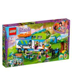 LEGO-Friends---Trailer-de-Acampamento-da-Mia---41339