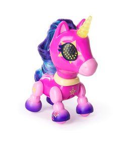 Mini-Figura-Eletronica---Zoomer---Zupps-Unicornio---Stardust---Sunny