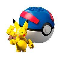 blocos-de-montar-mega-construx-pokemon-pokebola-e-figura-pikachu-great-ball-mattel-FPM00-FVK58_Frente