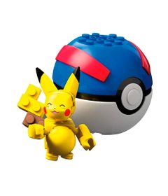 blocos-de-montar-mega-construx-pokemon-pokebola-e-figura-pikachu-great-ball-mattel-FPM00-FVK58_Frente