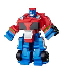 Boneco-Transformers-Rescue-Bots---Optimus-Prime---Hasbro