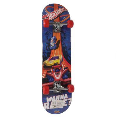 Skate-com-Acessorios---Hot-Wheels---Pista-de-Corrida---Barao-Toys