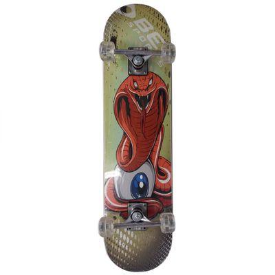 Skate---Skateboard---Semi-Pro---Cobra---Bel-Sports---Bel-Fix