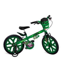 Bicicleta-X-Bike-Aro-16---The-Avengers---Hulk---Bandeirante