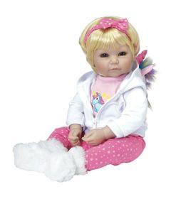 Boneca-Adora-Doll---Rainbown-Unicorn---Shiny-Toys