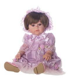 Boneca-Laura-Doll---Baby-Juliana---Shiny-Toys