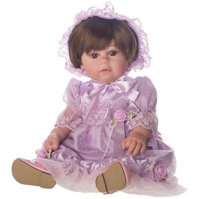 Boneca-Laura-Doll---Baby-Juliana---Shiny-Toys