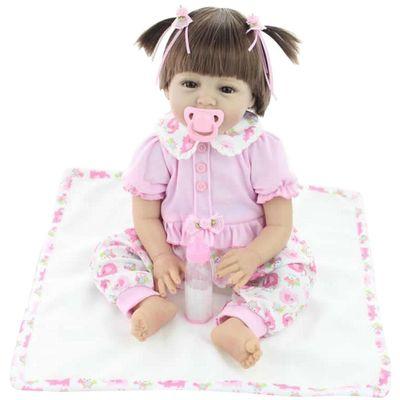 Boneca-Laura-Doll---Baby-Sophia---Shiny-Toys