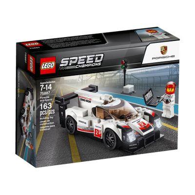 LEGO-Speed-Champions---Porsche-919-Hibrido---75887