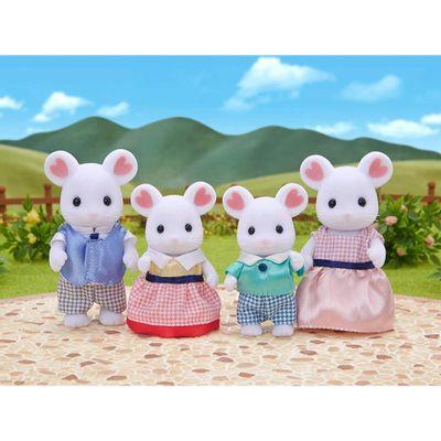 Sylvanian-Families---Familia-Ratos-Marshmallow---Epoch