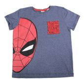Camiseta-com-Bolso---Meia-Malha---Azul-Jeans---Marvel---Spider-Man---Disney---6