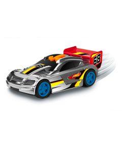 Carrinho-com-Luzes-e-Sons---Hot-Wheels---Road-Rippers---Edge-Glow---Preto-e-Vermelho---DTC
