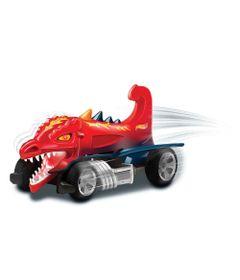 Carrinho-com-Luzes-e-Sons---Hot-Wheels---Road-Rippers---Fighter---Vermelho---DTC