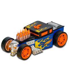 Carrinho-Roda-Livre---Hot-Wheels---Road-Rippers---Flame---Azul---DTC