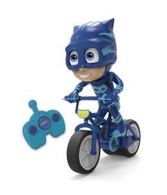 Veiculo-de-Controle-Remoto---PJ-Masks---Bike-Menino-Gato---Candide