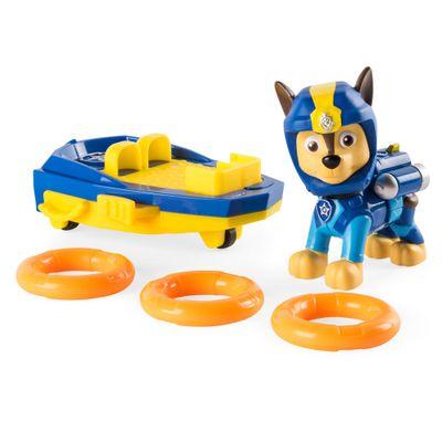 Veiculo-e-Figura---Patrulha-Canina---SeaPatrol---Chase---Sunny