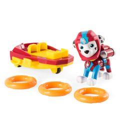 Veiculo-e-Figura---Patrulha-Canina---SeaPatrol---Marshall---Sunny
